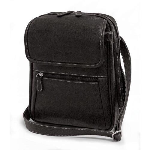 Crossbody Tech Tablet Messenger Bag