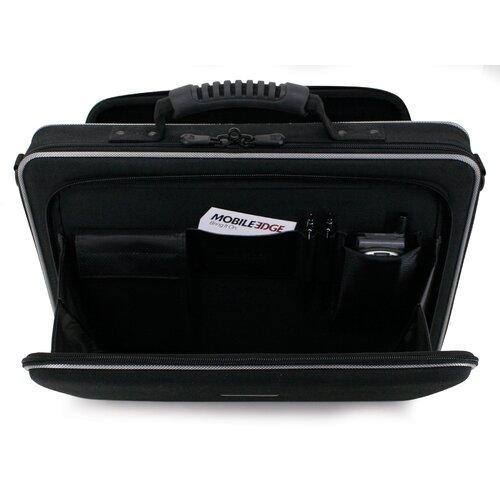Mobile Edge Ultra TechStyle 2.0 Laptop Briefcase