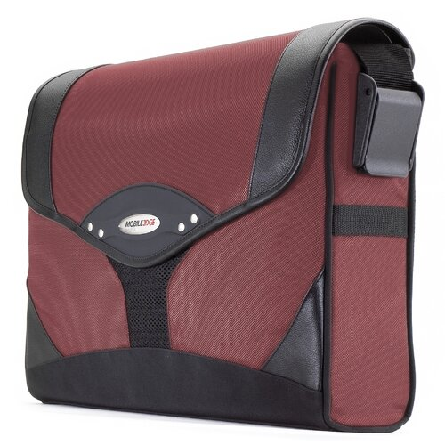 Mobile Edge Messenger Bag