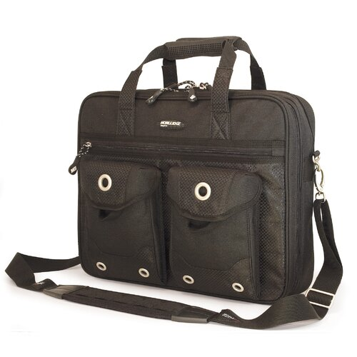 The Edge Laptop Briefcase