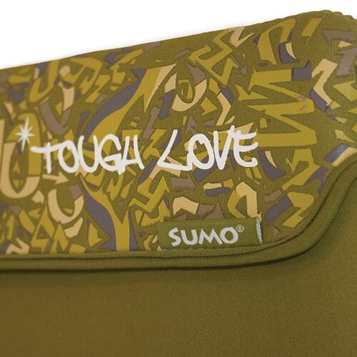 Mobile Edge SUMO Mac Graffiti Sleeve