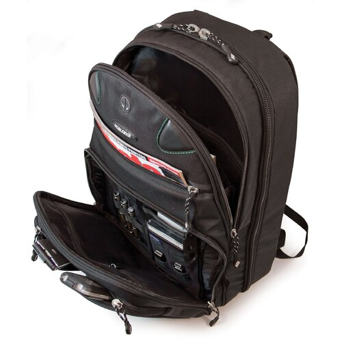 Mobile Edge ScanFast 2.0 Backpack