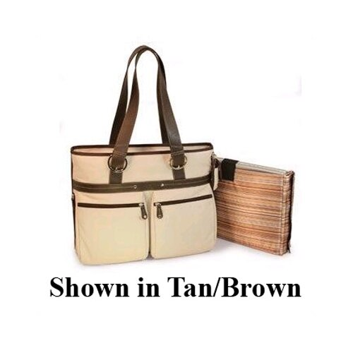 Mobile Edge Eco-Friendly Women's Casual Tote Bag