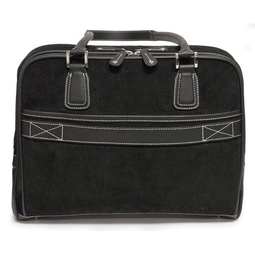 Mobile Edge Classic Corduroy Ultrabook Small Tote Bag