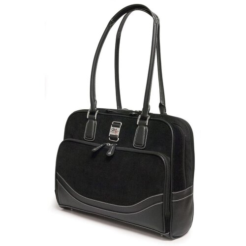 Mobile Edge Classic Corduroy Large Tote Bag
