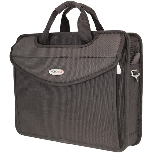 Mobile Edge Select V-load Laptop Briefcase