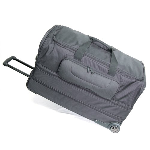 "Netpack 30"" Heavy Loader I 2-Wheeled Travel Duffel"