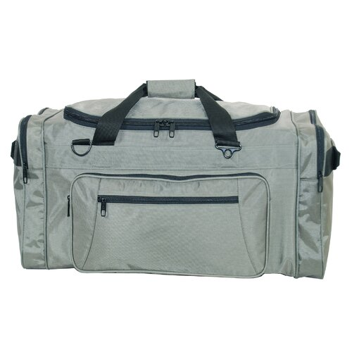 "Netpack 24"" Overnight Travel Duffel"