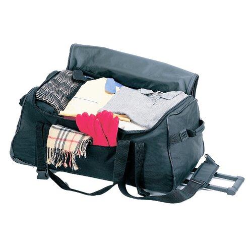 Netpack Fat Boy Jr 2-Wheeled Travel Duffel