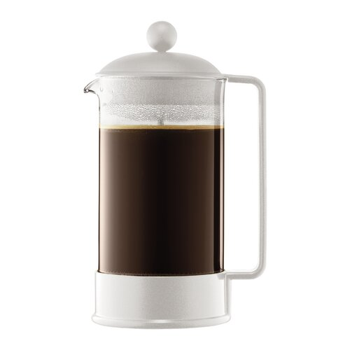 Brazil French Press Coffeemaker