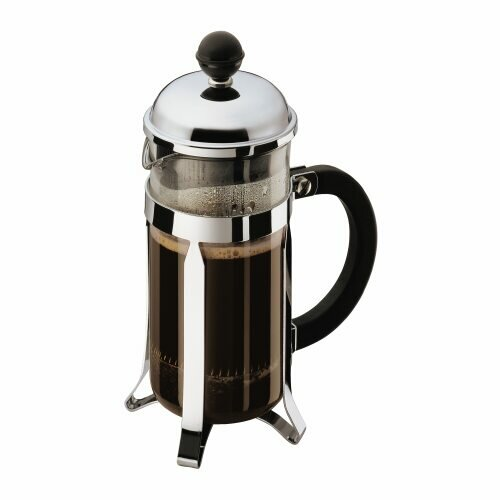 Chambord French Press Coffee Maker with Shatterproof Carafe