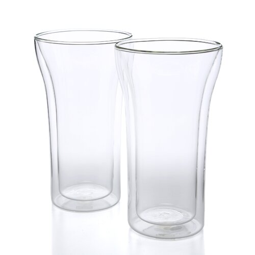 Assam 13.5 oz. Double Wall Insulated Tumbler (Set of 2)