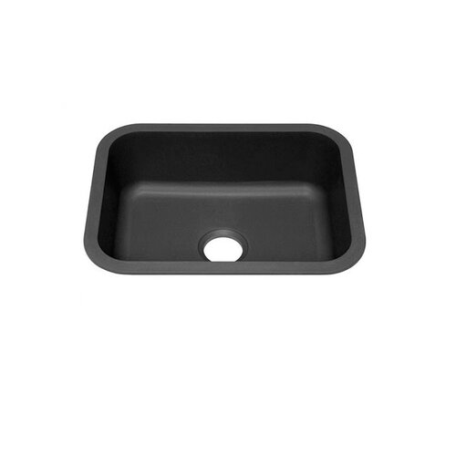"Julien Granix Triumph 23.13"" x 18.13"" Undermount Kitchen Sink"