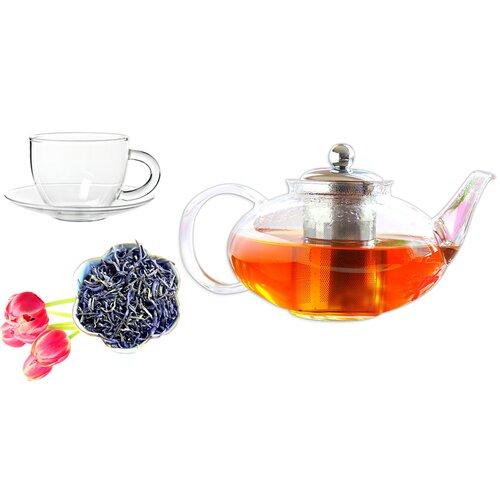 Tea Beyond Harmony 1.56-qt. Jasmine Tea Set