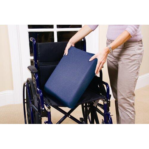 Carex Wheelchair Cushion