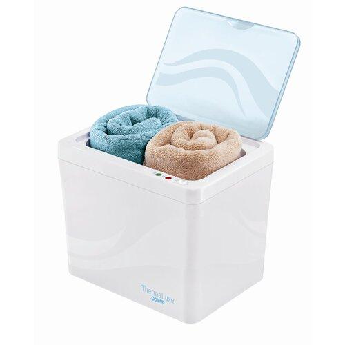 Conair Thermaluxe Towel Warmer Amp Reviews Wayfair