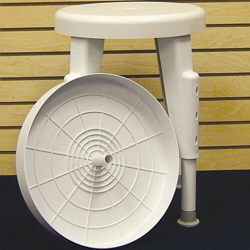 Maddak Non-Rotating Shower Chair