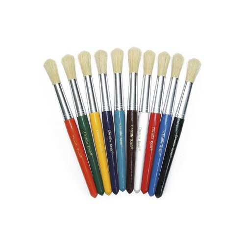 Chenille Kraft Company Assorted Colossal Brushes