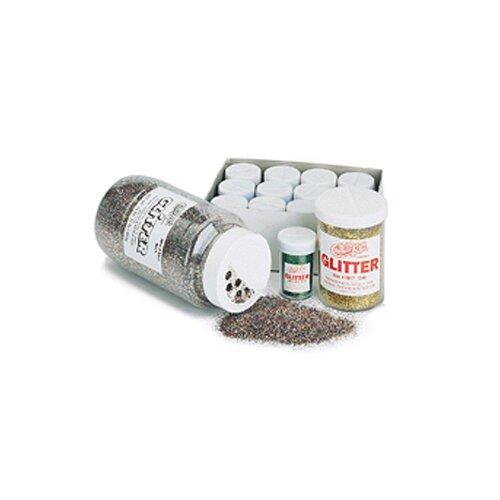 Chenille Kraft Company Glitter 12 Pk. 3/4 Oz. Multi Pack