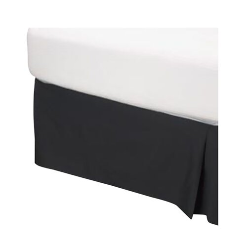 Fresh Ideas Tailored Bed Skirt