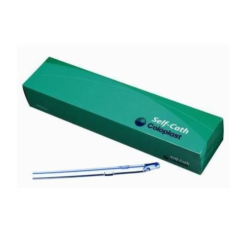 Coloplast Self-Cath Coude Catheter