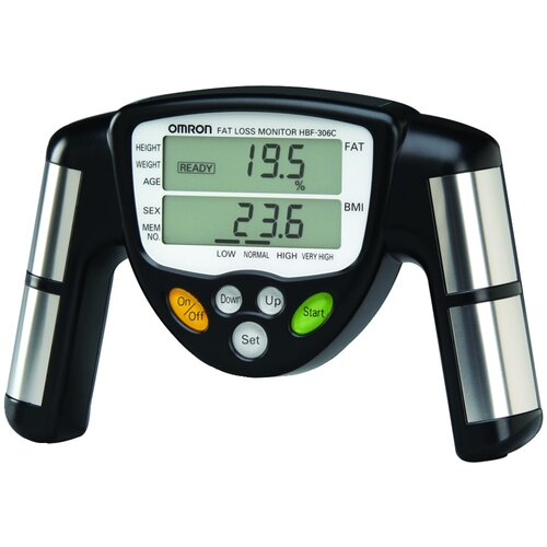 Omron Healthcare Body Fat Analyzer