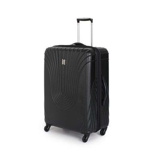 """IT Luggage Andorra 22"""" Carry-On Spinner Suitcase"""