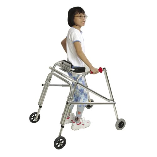 Kaye Products Extensor Assist Center Walker Pad for Pelvic Stabilizer