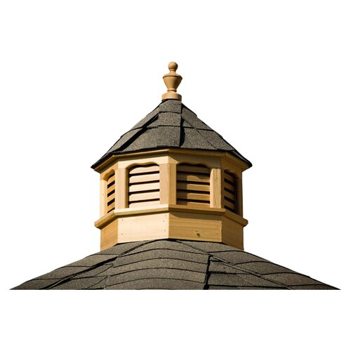 Homeplace Cedar Cupola