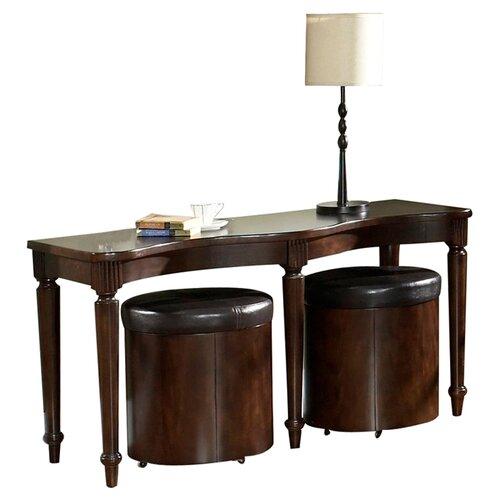 Somerton Dwelling Morgan Console Table