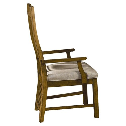 Craftsman Arm Chair (Set of 2)