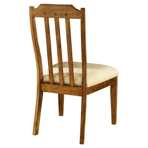 Craftsman Side Chair (Set of 2)