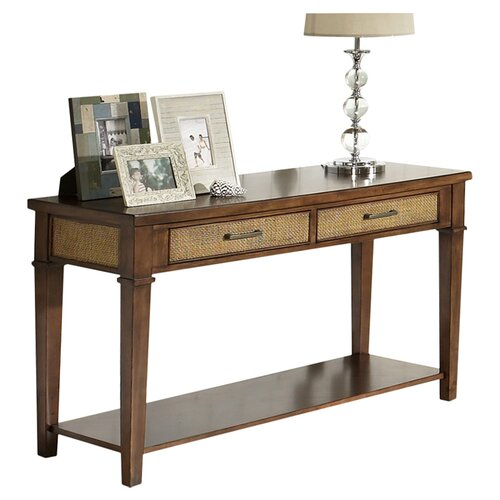 Somerton Dwelling Mesa Console Table