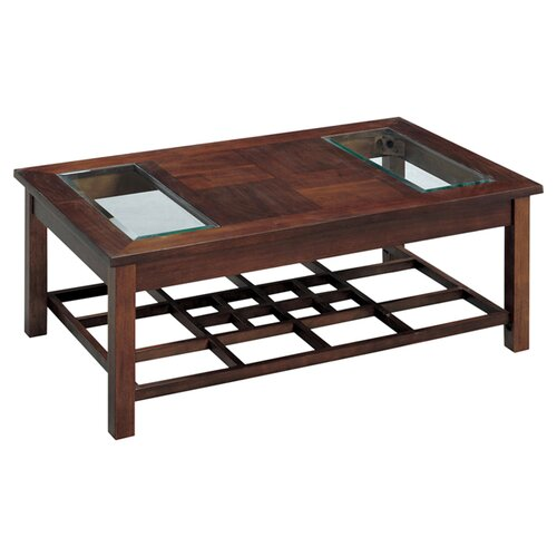 Somerton Dwelling Enchantment Coffee Table