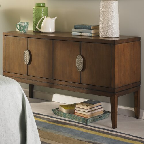 Claire de Lune Console Table
