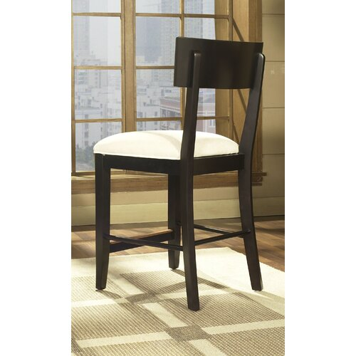 Somerton Dwelling Insignia Bar Stool