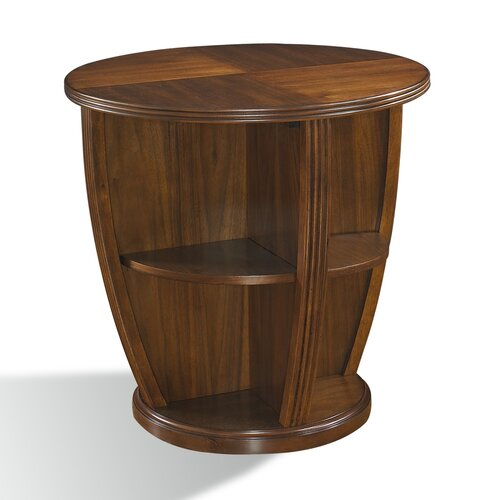 Gracious Living End Table