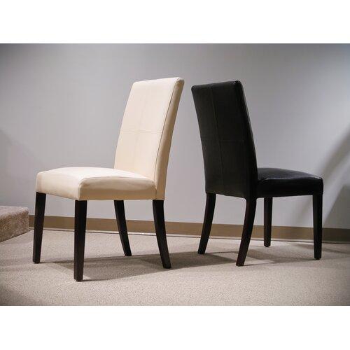 Somerton Dwelling Parsons Chair