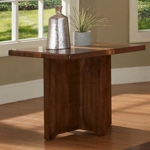 Somerton Dwelling Opus End Table