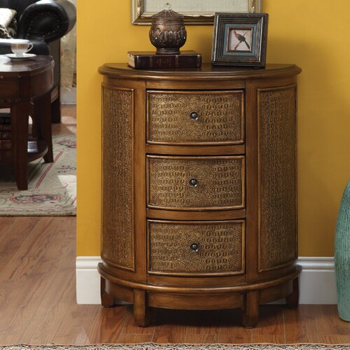 Anthony California Console Cabinet