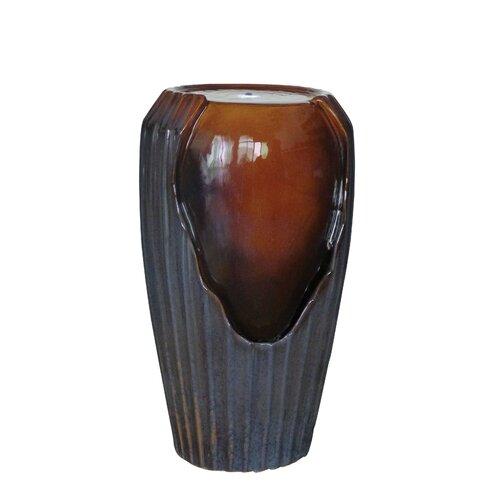 Adelle Ceramic Fountain