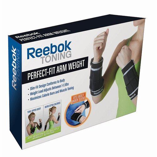 Gaiam Reebok Perfect Arm Weight
