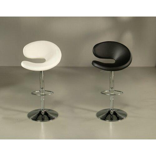"Pastel Furniture Gilbraltar 30"" Adjustable Bar Stool"