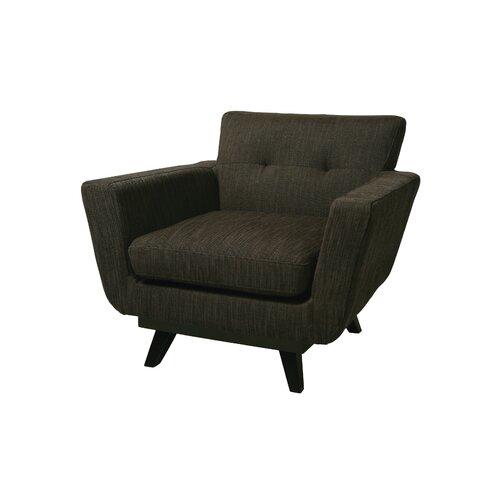 Brooklyn Queens Club Chair
