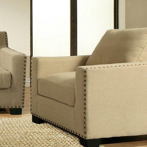 Aymara Club Chair