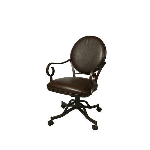 Island Falls Arm Chair