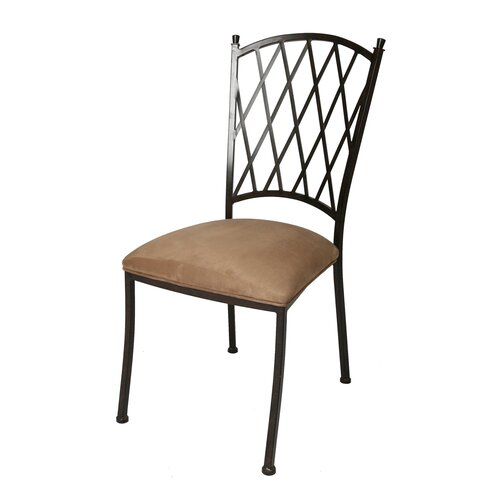 Pastel Furniture Atrium Side Chair