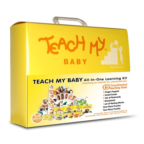 Teach My Baby Learning System