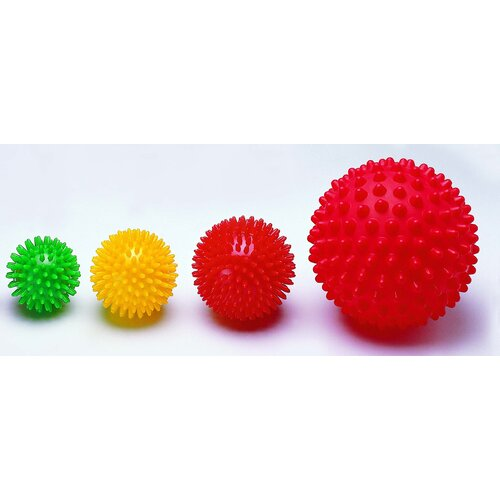 "Weplay 3.5"" Massage Ball (12 Pieces)"