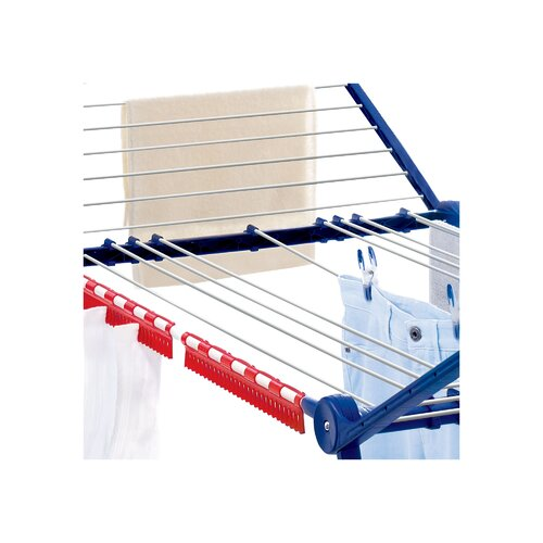 Leifheit varioline drying rack